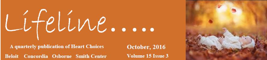 Header October newsletter